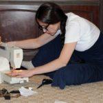 Как шить из трикотажа