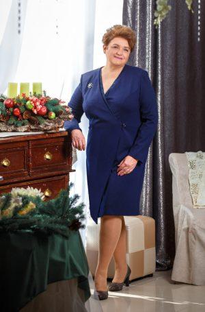 Лариса Клепачева
